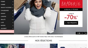 Code promo Galeries Lafayette réduction 2015